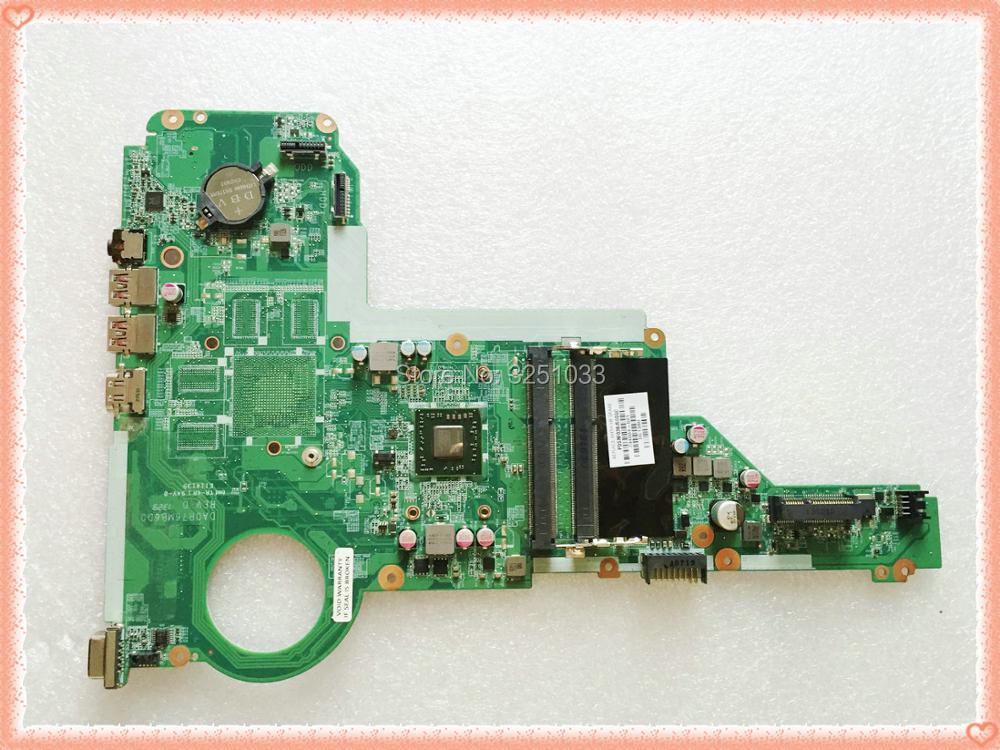 734004-501 for HP PAVILION 15-E 15Z-E000 NOTEBOOK DA0R76MB6D0 laptop motherboard for HP Pavilion 15 15-e DDR3 734004-001 744008 001 744008 601 744008 501 for hp laptop motherboard 640 g1 650 g1 motherboard 100% tested 60 days warranty