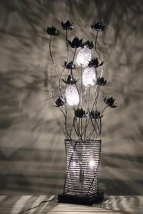 lampe sur pied lampadaire nouvelle arrive fil da - Lampe Sur Pied Fleur