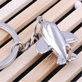 FD4968 new Classic Airplane Aircraft 3D Pendant Keyring Keychain Key Ring Chain