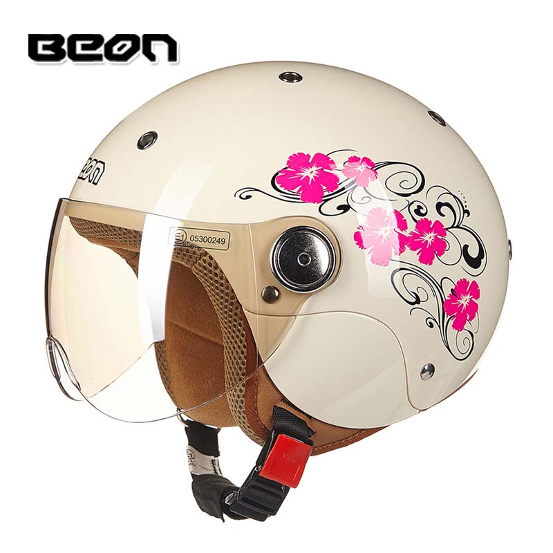 2018 New BEON kids helmets B-103ETK children motorcycle bike helmet boys girls half Face helmet of ABS for four seasons 2016 newest netherlands authorization beon retro air force harley style half face motorcycle helmet b 100 of abs matte black cat
