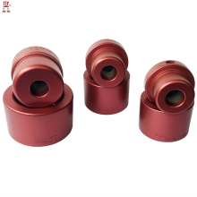 Высокая-класс Водостоки инструмент установка термозакрепляющего устройства под давлением DuPont особо дышащий анти-Блокировка Пластик сварочный аппарат PPR сварочная головка 20/25/32 мм
