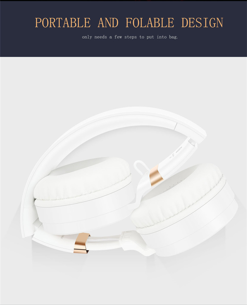 Sound Intone P6 S Bluetooth Headsets Stereo wireless Headphones With MIC Support FM Radio TF Card Earphone For iPhone Xiaomi PC 14