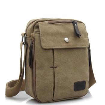 Flying birds! men messenger bags shoulder bag hot sale canvas bags high quality men's travel men bag high quality LM0001