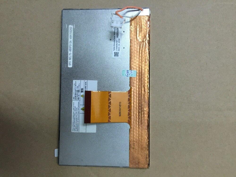 LTA065B0F0F 6.5  industrial LCD Panel used in carLTA065B0F0F 6.5  industrial LCD Panel used in car
