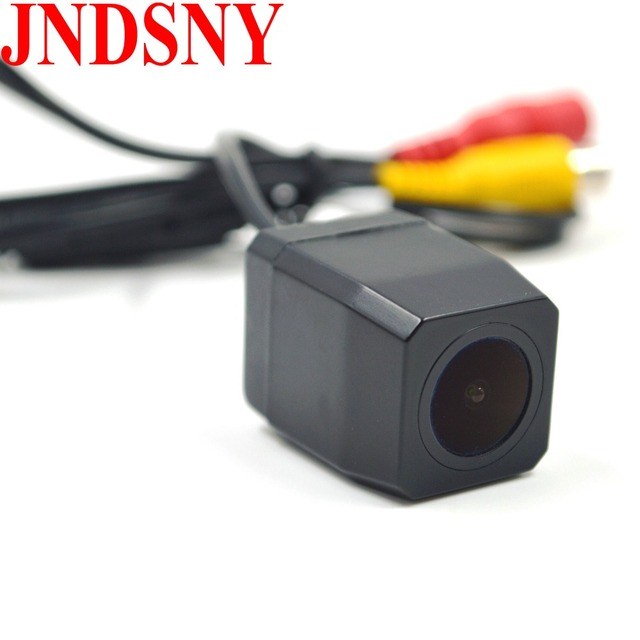 JNDSNY RCD330 + RCD330 más AV cámara de visión trasera para VW TIGUAN Passat B6 B7 Golf/5/6/ 7 JETTA Mk5 MK6