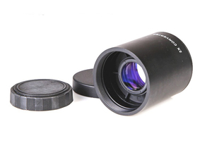 Image 1 - 2X Teleconverter Lens for Telephoto Lens 650 1300mm 420 800mm & 500mm Mirror Lens