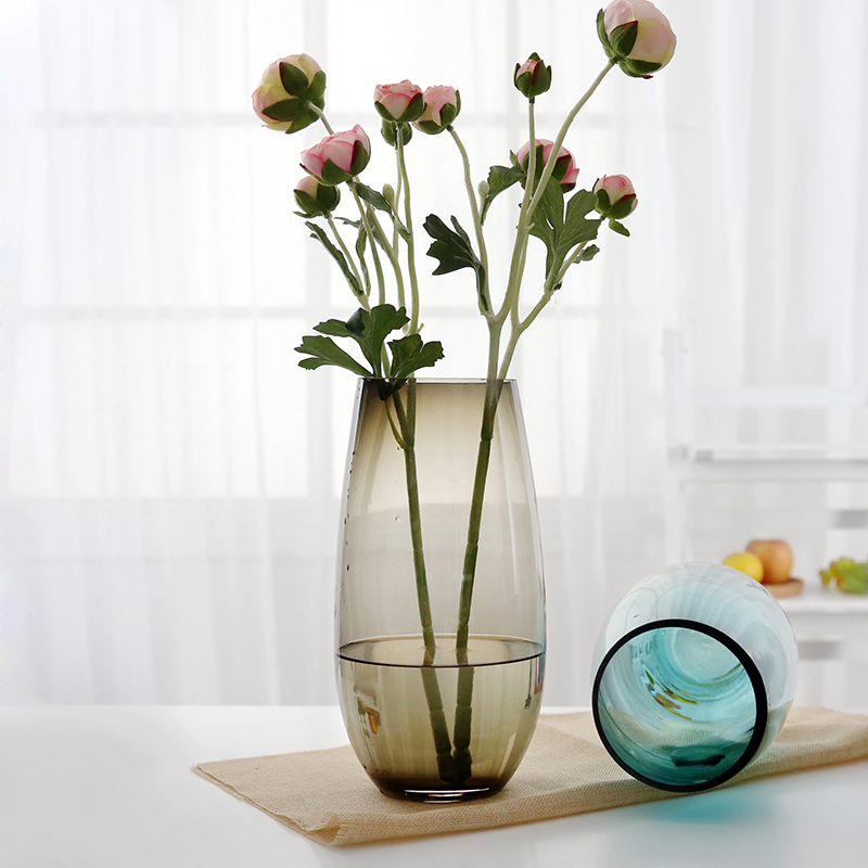 Living Room Vase online get cheap glass vase large -aliexpress | alibaba group