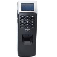 IP65 Waterproof Finger Print Biometrics With Wiegand 26 34 Output