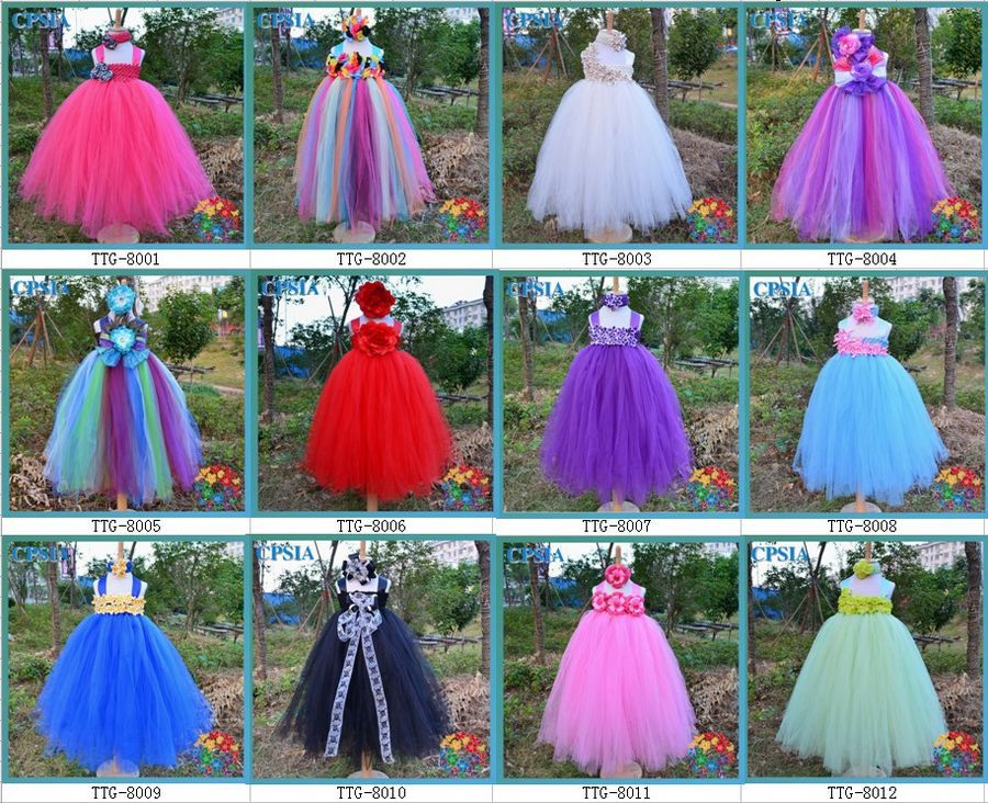 6setslot Infant Girl Dresses Baby Stylish Girl Summer Cake Dress 6