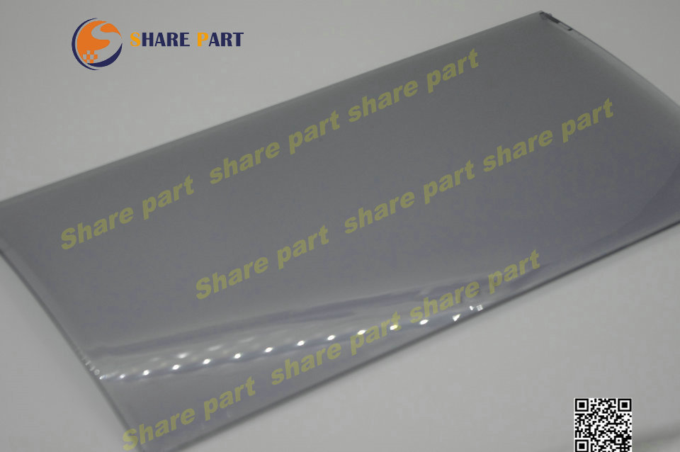 1 X New Transparent cover plate For canon LBP2900 LBP3000