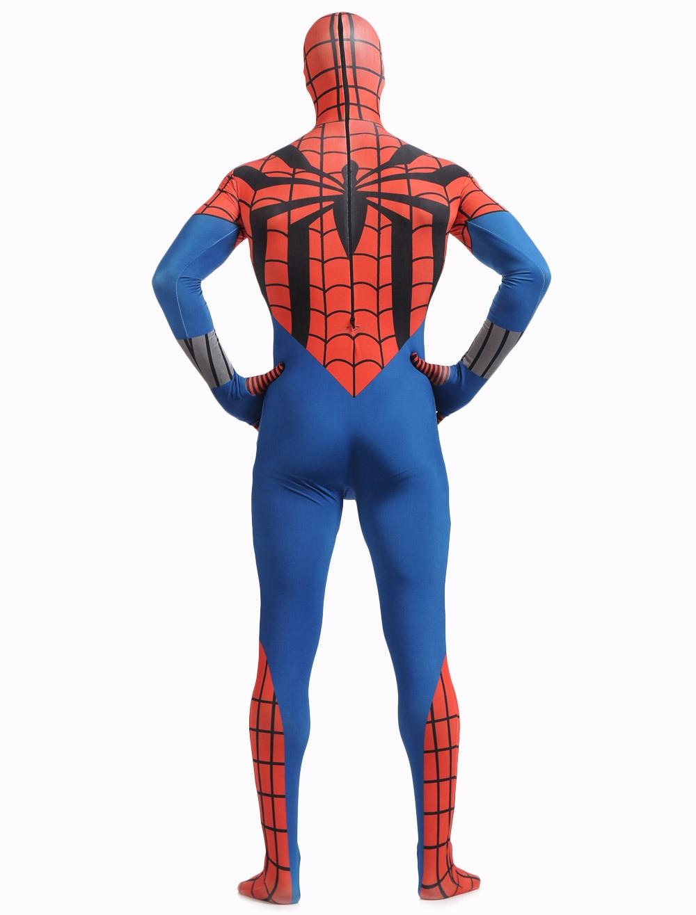 52523881289 Halloween Costume Zentai Suit Zentai Cheap Zentai Halloween Costume ...