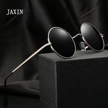 e114f71f1 JAXIN الكلاسيكية نظارات شمسية كلاسيكية الرجال الأزياء تنوعا نظارات شمسية  مستقطبة السيد وسيم الرياح في الهواء الطلق السفر نظارات .