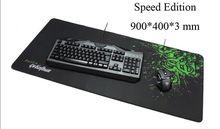 Große Größe Razer Goliathus Speed Mauspad Matte große 900*400*3 Gaming Edition rastkante