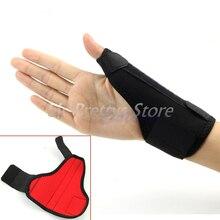 Medical Sport Wrist Thumbs Hands Spica Splint Support Brace Stabiliser Arthritis Care
