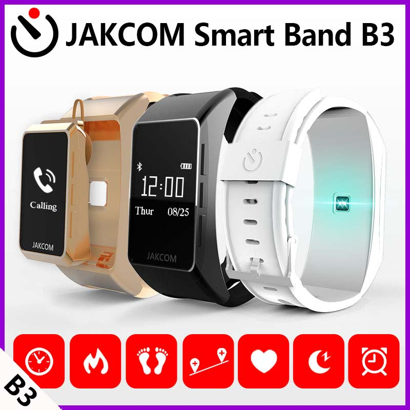 Jakcom B3 Smart Band New Product Of Smart Activity Trackers As Bag For Kids Cars