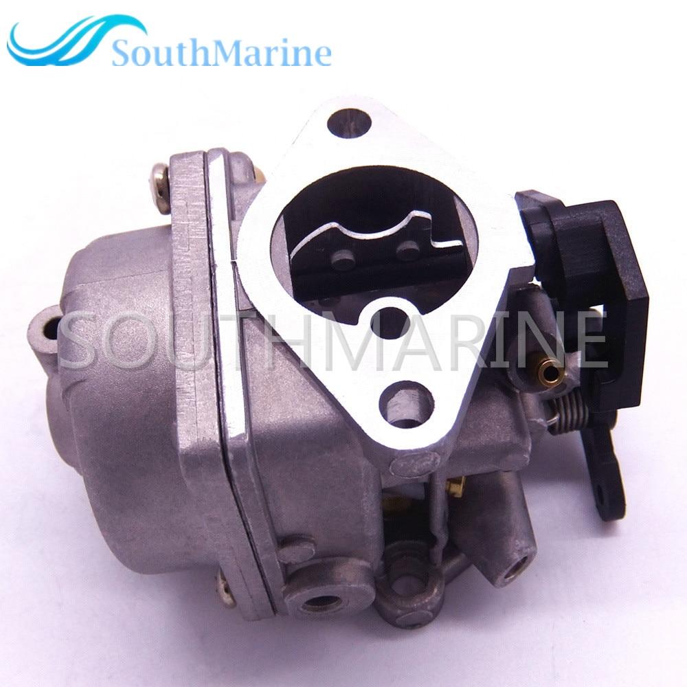 3303 803522T1 803522T2 803522T03 803522A04 803522A05 803522T04 T06 Carburetor Assy for Mercury Mariner 4 stroke 4HP