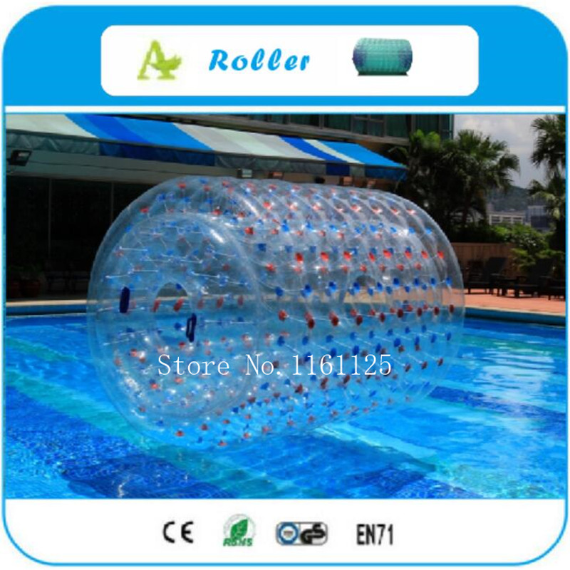 US $647 9 5% OFF|Free shipping!TPU zorb ball,inflatable water walking ball  outdoor water games,inflatable water roller ball-in Toy Balls from Toys &