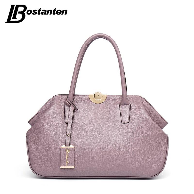 Bostanten дизайнер Сумки из кожи дамы известный бренд Для женщин Сумки высокое качество сумка для Для женщин Мода Вместительные сумки BOLSOS