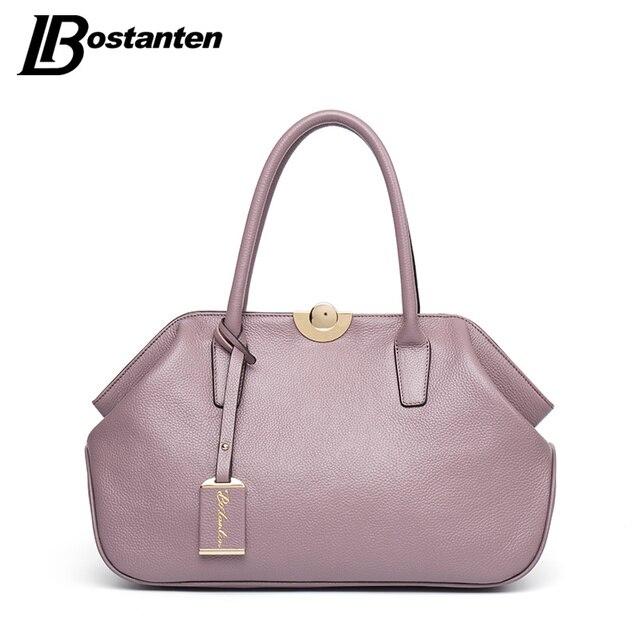 Bostanten дизайнер из натуральной кожи сумки дамы известный бренд женщин сумки высокого качества сумка для женщины моды hobos bolsos