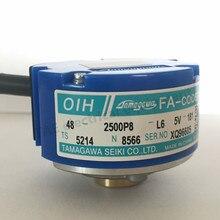 1 предмет; Новинка; TS5214N8566(TS5214N566) Энкодер преобразователь OIH48-2500P8-L6-5V