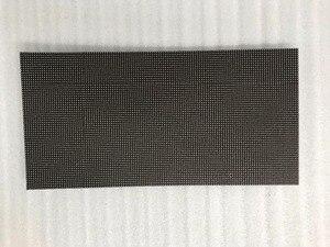 Image 5 - HD soft led panel P2.5 flexible led module P1.25p2.48p3.91 transparent led screen