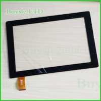 Black New For 10.1'' inch WJ829-FPC V4.0 Tablet PC Touch screen digitizer sensor panel Repair Free Shipping