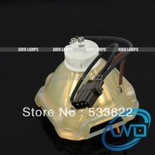 Free shipping POA-LMP124 Projector original lamp for PLC-XP200L PLC-XP2000CL Projector