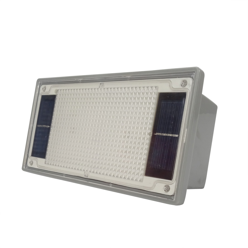 Waterproof Outdoor Recessed Paver solar Light for Outdoorsolar light outdoor solar led lamp garden light