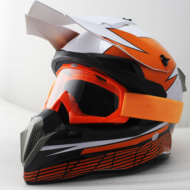 Upbike Motorcross ATV Dirt bike downhill Helmet capacete da motocicleta cascos motorcycle Protective Gears MOTO helmet