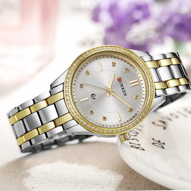 Women's Elegant Wrist Watch