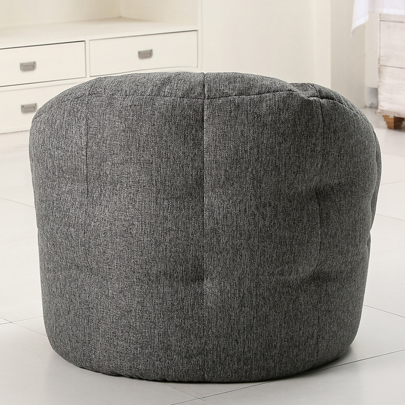 Prime Lazy Sofa Bean Bag Chair Creativity Single Fabric Beanbag Creativecarmelina Interior Chair Design Creativecarmelinacom