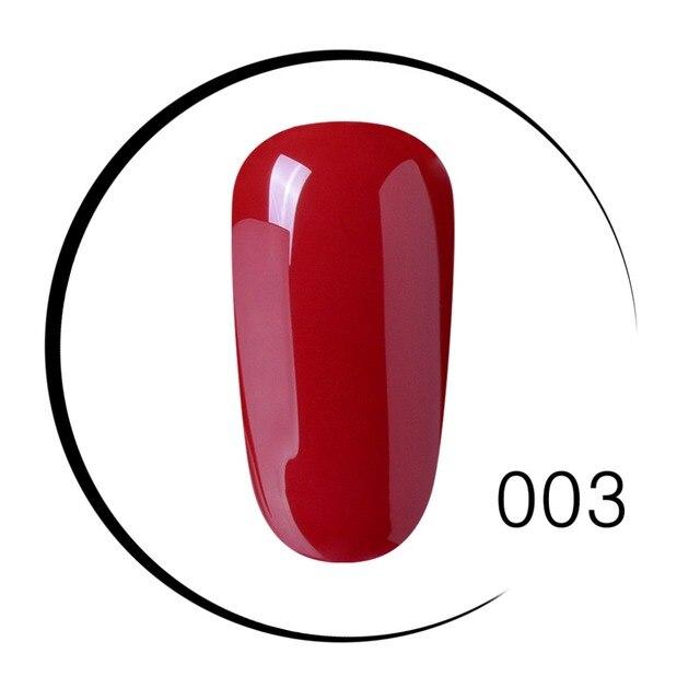 Elite99 10 ml Nagel Gel Polnisch Wein Rot Farbe Semi Permanent Tränken Weg Vom LED UV Gel Lack Elegante Nagel Kunst maniküre Gel Lack