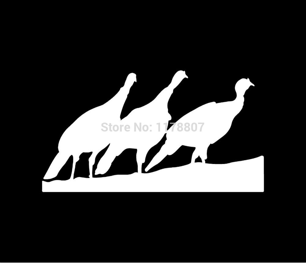 Online Get Cheap Hunting Decals For Trucks Aliexpresscom - Rear window hunting decals for trucks