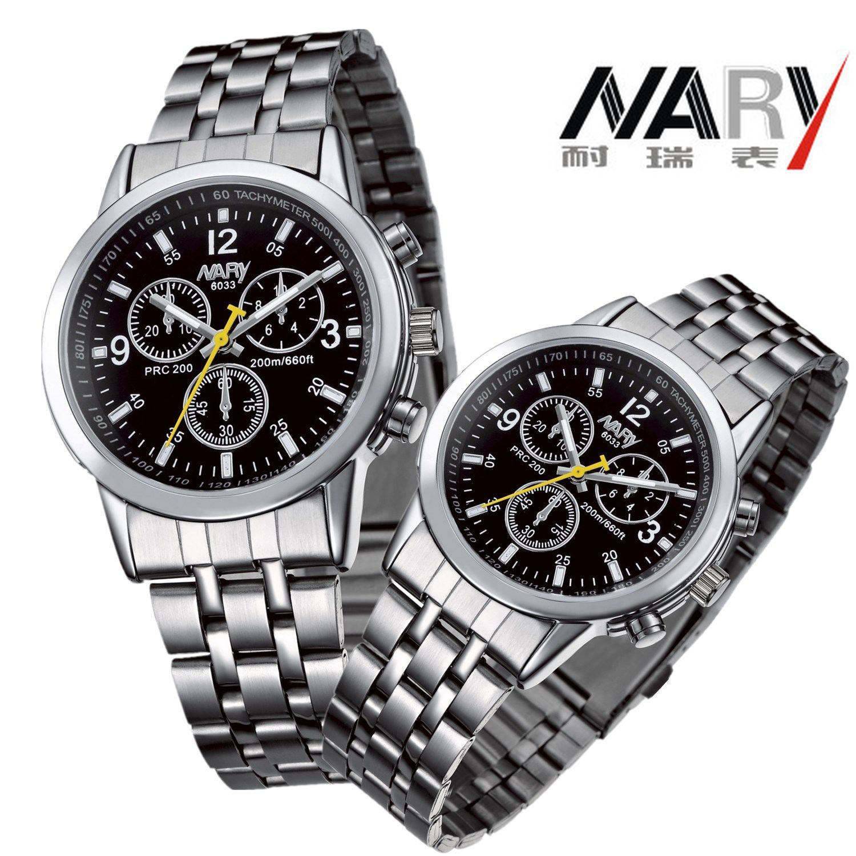 watch] noritate wholesale genuine NARY watch movement couple ...