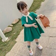 Mihkalev baby dress girl summer princess dress