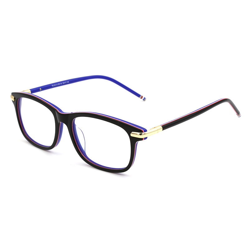 fashion designer brand tb812 eyeglasses frame optical spectacles for women and men eyewear glasses eyewear