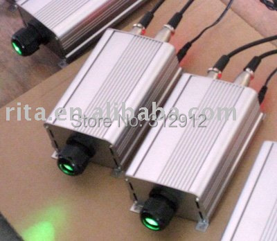 15W LED Single hole light source;DMX Signal synchronizing;Connect DMX Control Units,Lighting effects (scanning, chase , diverse)