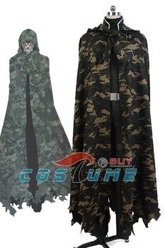 Sword Art Online GGO Sterben Death Gun Cosplay Costume For Adult Men Halloween Costume 2