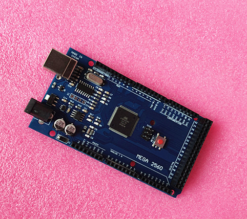10PCS MEGA2560 MEGA 2560 R3 ATmega2560 16AU CH340G AVR USB board
