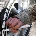 24pcs colorful Car Tire Accessories Pen Motorcycle Whatproof Permanent Tyre Tire Care Tread Rubber Paint Marker Painting Pen