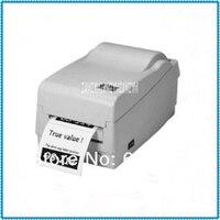 1 шт. Argox OS 214 BarCode Label Printer/наклейки торговая марка/штрих код этикетки принтер, 203 точек/дюйм, 76 мм/сек.