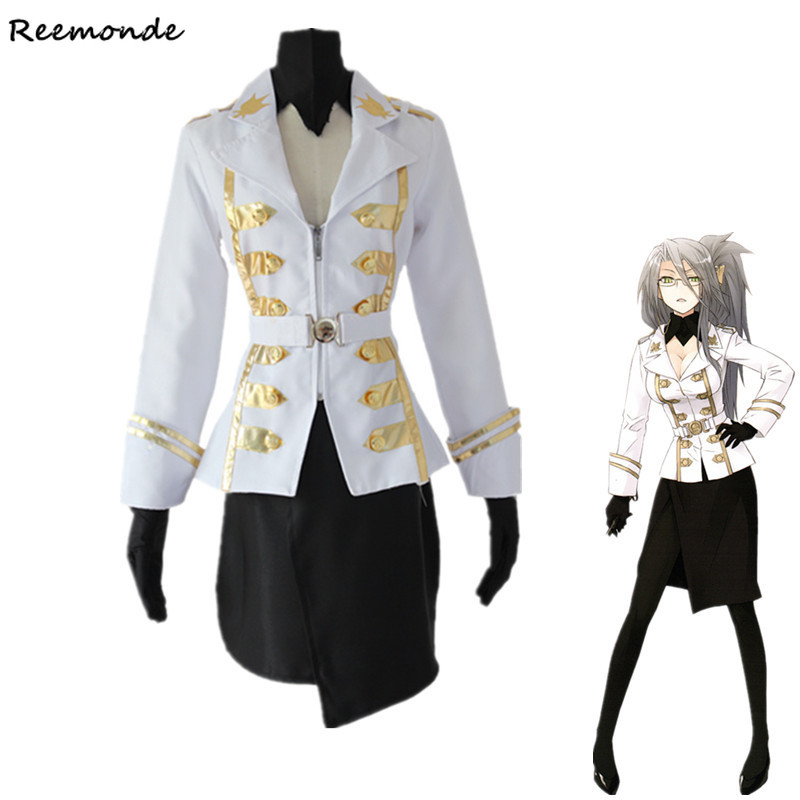 Anime Fate Grand Order Cosplay Costumes Fate Apocrypha Celenike Icecolle Yggdmillennia Uniform For Women Fancy Party Clothing