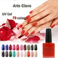Choose Any 1 Color From 79 Arte Clavo Colors Customized Lacquer Nail UV Gel Nail Salon Gel Polish