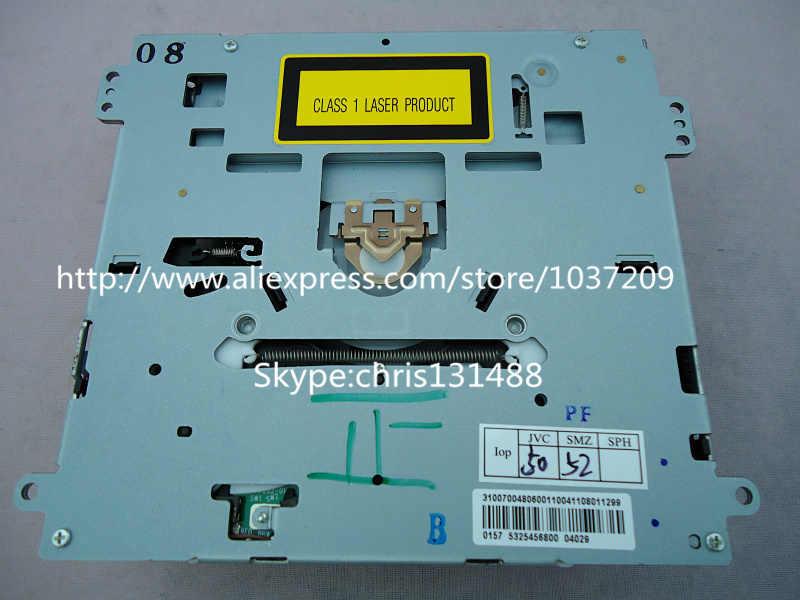 الجملة الجديدة سيمنز VDO RD4 واحد CD آلية 18PIN OPT-725 أوبتيما-725 الليزر لبيجو 408 سيتروين VW سيارة راديو ومشغل أقراص