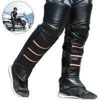 2 STÜCKE Fleece Motorrad Knieschützer Einstellbare Patella Unterstützung Knie Unterstützung Patella Brace Sehne Bügelgurt Jumper GYM Knie Pads