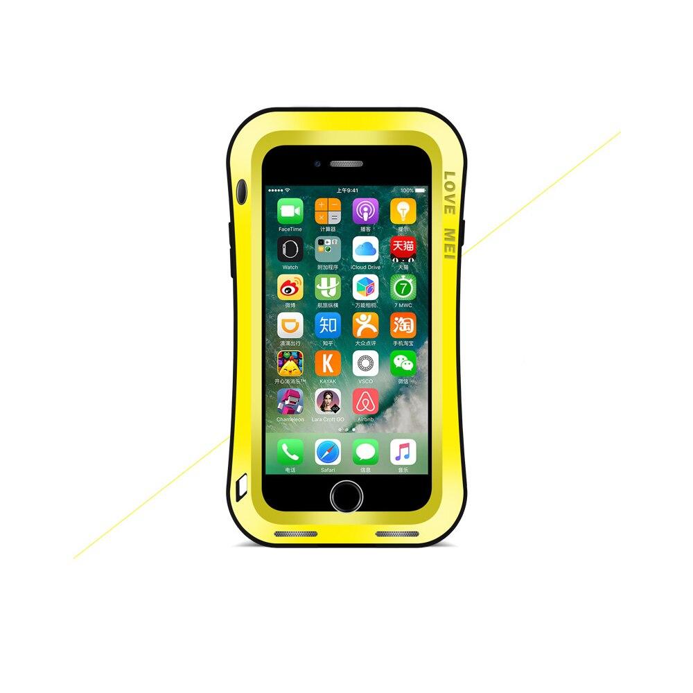 custodia iphone 8 plus love