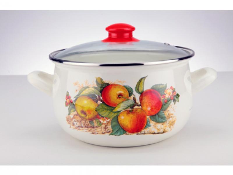 Pan Avsar, Apples, 4 L pan avsar olives 4 l