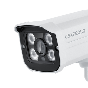Image 2 - USAFEQLO Super 4MP 5MP AHD Camera Surveillance Outdoor Waterproof Camera 2560(H)x2048(V) With IR Cut Filter
