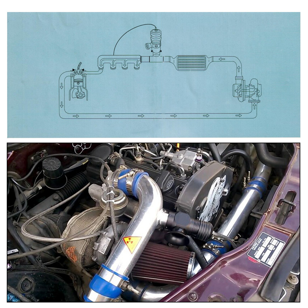 2013 BMW 320d X3 xDrive20d N47 Tu20L Garrett Genuine Turbo Cartridge Core CHRA