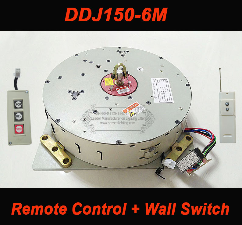 online buy whole 220v motor wiring from 220v motor 150kg 6m wire control remote control chandelier hoist light lift chandelier motor light lowering system